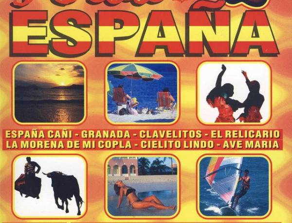 ¡Y viva España!
